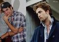 the same shirt? - twilight-series photo