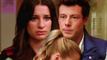 wistful eyes (Finchel)