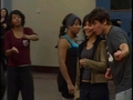 zanessa filming hsm 2 - high-school-musical-four photo