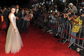 """New Moon"" Premieres In Los Angeles - twilight-series photo"