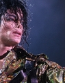 THAT LOOK.... - michael-jackson photo