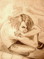 young Snape - severus-snape fan art