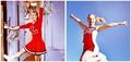 02 - Rachel's daughter would be the head cheerleader
