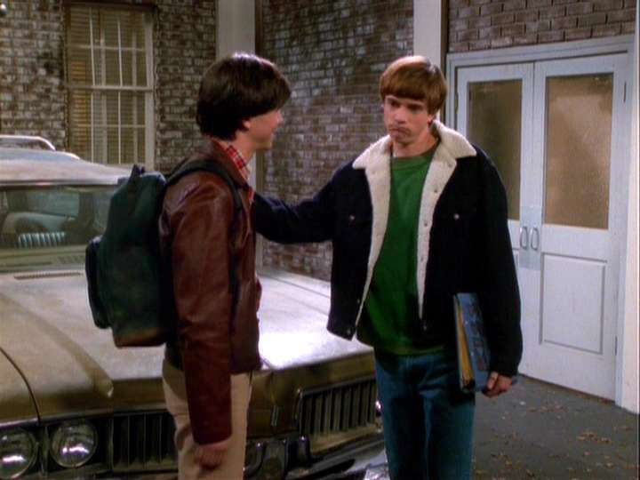 that 70s show gay buddy
