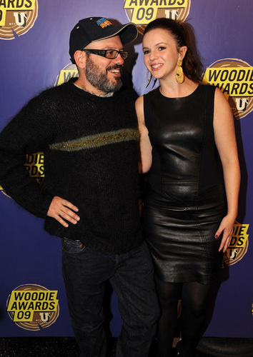 2009 mtvU Woodie Awards (November 18, 2009)