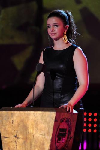 2009 mtvU Woodie Awards (November 18, 2009)