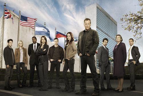 24 Season 8 HQ cast