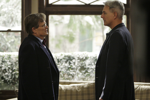 "NCIS wallpaper titled 7x10- ""Faith"" Promo Pics"