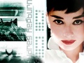 A.Hepburn Wallpapers &lt;3 - audrey-hepburn wallpaper