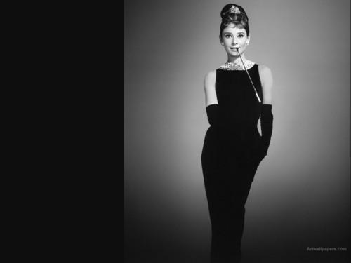 A.Hepburn 바탕화면 <3