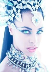 Akasha 퀸 Of The Damned