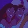 As vossas assinaturas & avatares - Página 8 Aladdin-Jasmine-aladdin-9192086-100-100