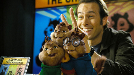 Alvin and the Gang