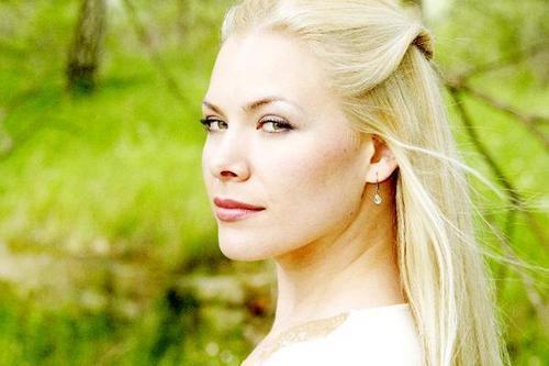 Amanda Somerville
