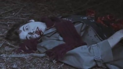 Andrew Cullen's death