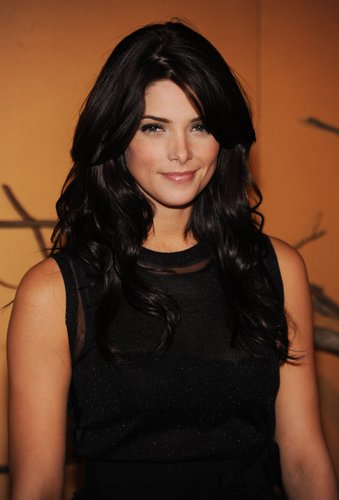 Ashley Greene @ The Museum of Modern Art Film Benefit