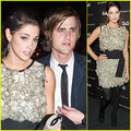 Ashley Greene to Jared Followill: Happy Birthday!   - twilight-series photo
