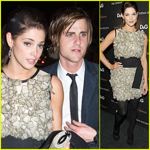 Ashley Greene to Jared Followill: Happy Birthday!
