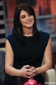 "Ashley greene on ""Good Day, New york"" Show - twilight-series photo"