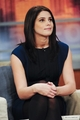"Ashley greene on ""Good Day, New york"" Show - twilight-series photo"