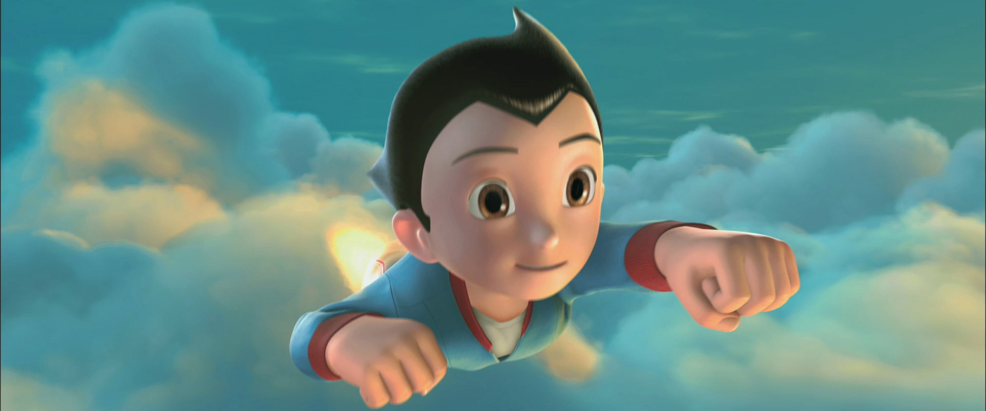 ASTRO BOY Photo Gallery: Posters, Images, Wallpapers - FilmoFilia