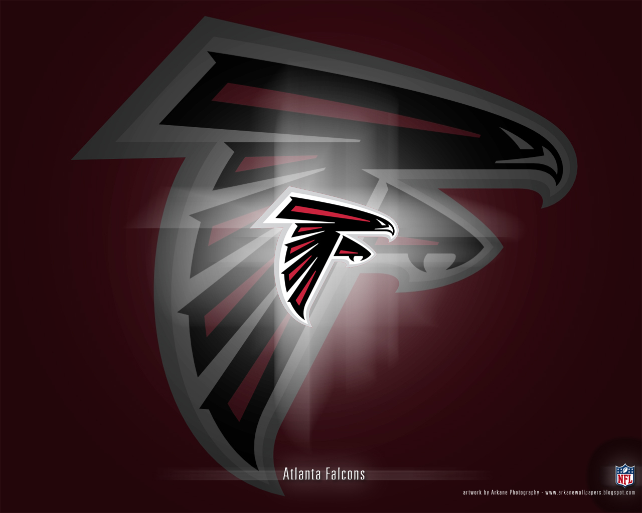 ATLANTA FALCONS - ATLANTA FALCONS Wallpaper (9173279) - Fanpop
