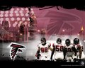 Atlanta Falcons - atlanta-falcons wallpaper