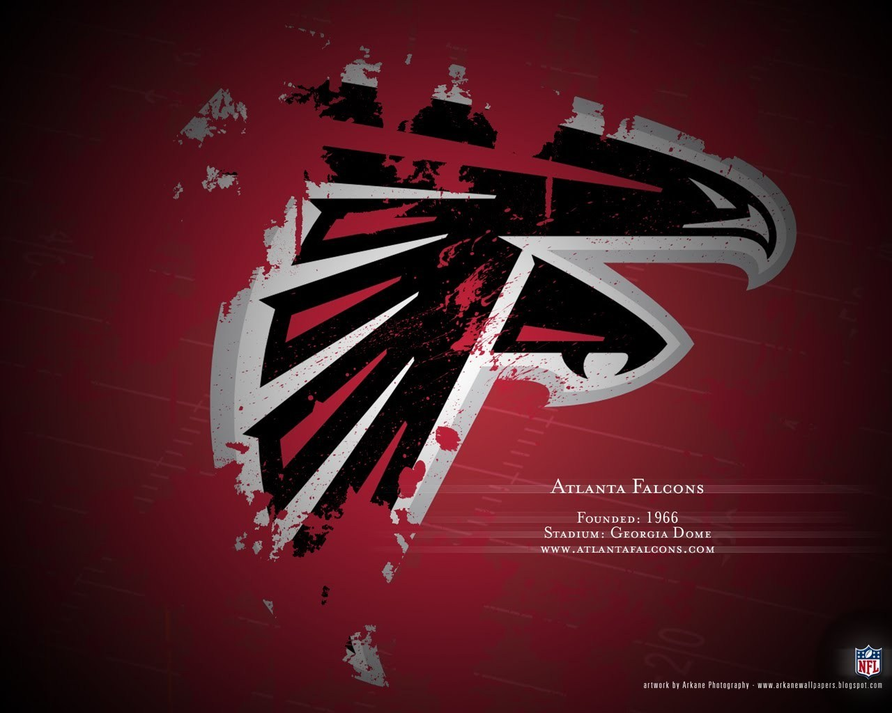 ATLANTA FALCONS - ATLANTA FALCONS Wallpaper (9173283) - Fanpop