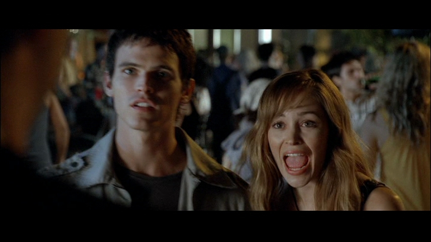 Autumn Reeser Autumn in The Lost Boys: The Tribe