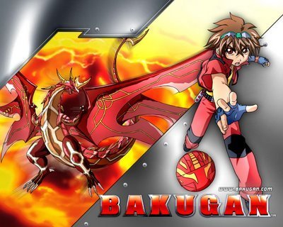 bakugan wallpaper. Awesome Wallpapers!