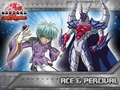 Awesome Wallpapers! - bakugan-battle-brawlers photo