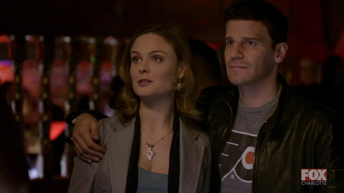 Booth and Bones wallpaper entitled B&B 5x08