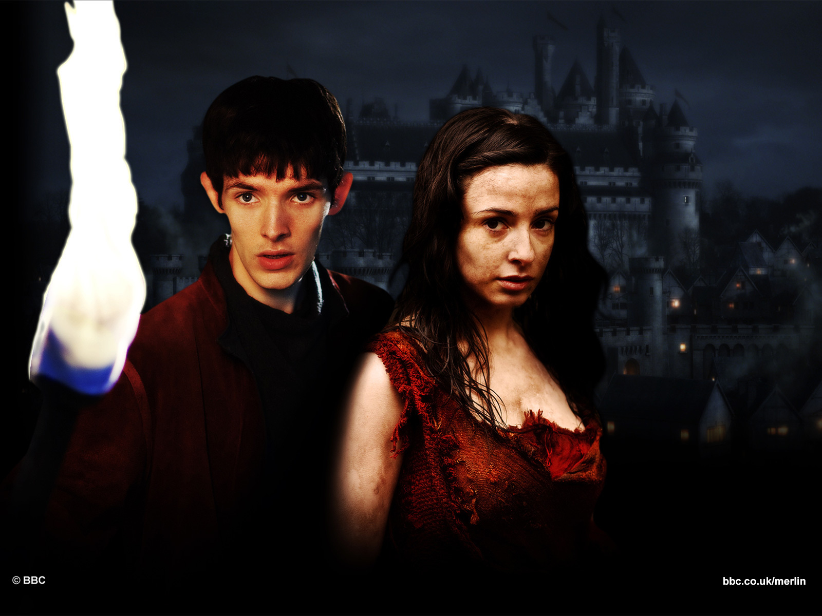 merlin on bbc images bbc original hd wallpaper and