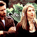 Becky & Chuck! - becky-rosen-and-chuck-shurley icon