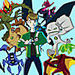 Ben 10: Alien Force - ben-10-alien-force icon