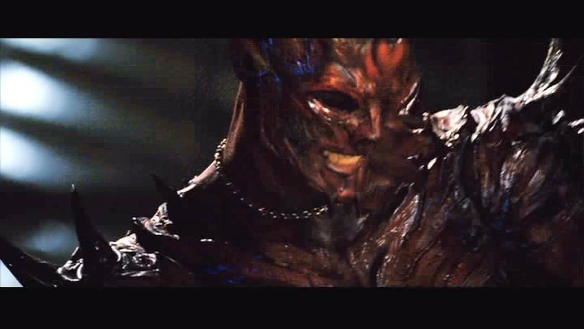 blade trinity screencaps:
