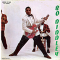 Bo Diddley/LPS