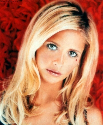 Buffy Summers/ SMG