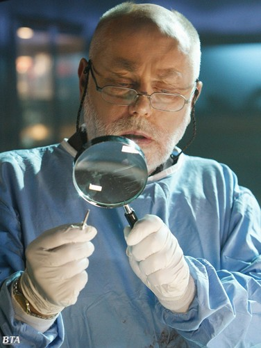 CSI: LV - 10.09 - Appendicitement - Promotional Photos