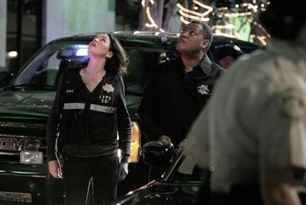 CSI: Las Vegas - Episode 10.10 - Better Off Dead - Promotional mga litrato