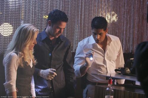 CSI: MIAMI-8.11-Delko for the Defense-Promotional fotografias
