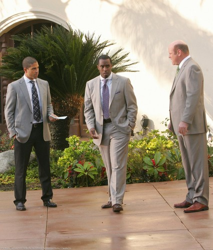 CSI: MIAMI-8.11-Delko for the Defense-Promotional تصاویر
