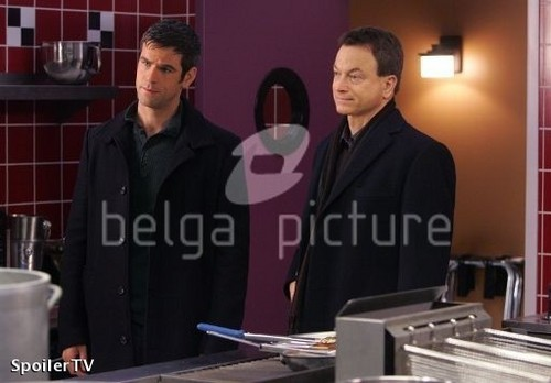 CSI - NY - 6.11 - secondo Chances - Promo