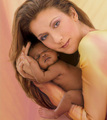 Celine door Anne Geddes