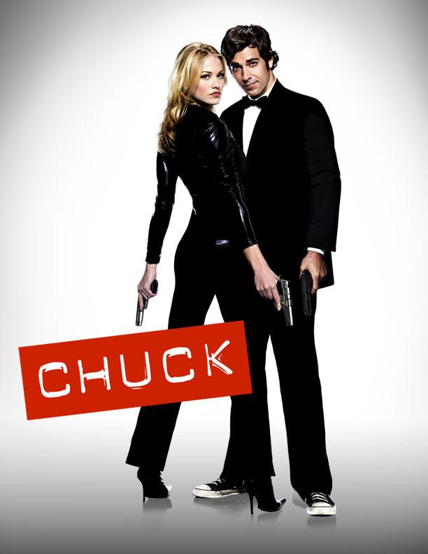 Chuck Chuck - Season 3...