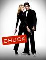 Chuck - Season 3 Poster