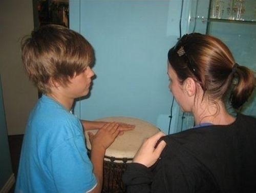 Completely Zufällig Justin Pics