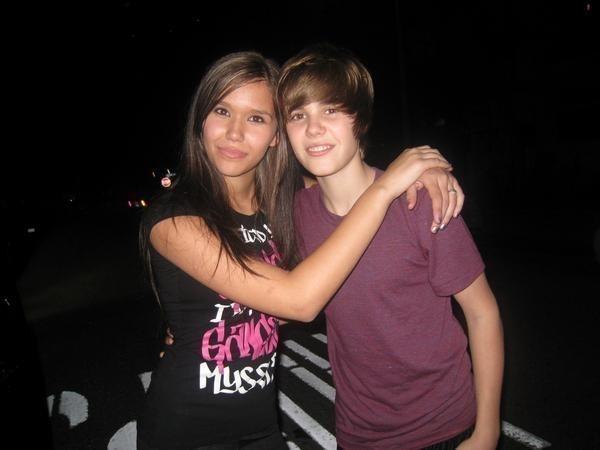 Completely Random Justin Pics