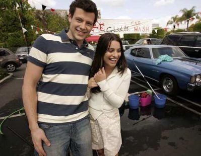 Cory and Lea