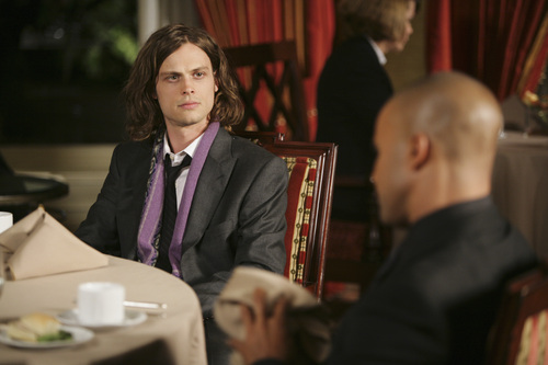 Criminal Minds- 5x10- Promotional Fotos